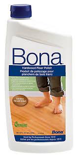 bona 32oz low gloss hardwood floor polish the home depot canada