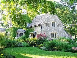 Images Cottages Country by Country Cotswold Cottage