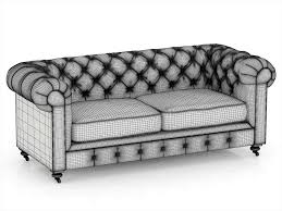 Wayfair Black Leather Sofa by Sofa Kensington In The Living