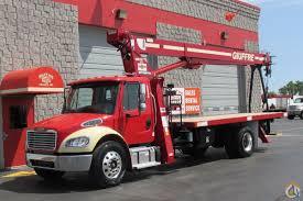 100 Truck Rental Milwaukee Fleet Terex BT3870 On 2015 Freightliner M2 106 Crane For Sale