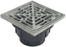Sioux Chief Floor Drain Replacement Strainer by Sioux Chief 2