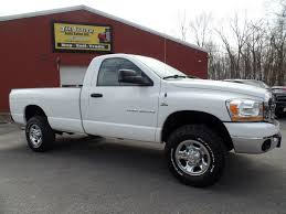 100 Used Truck Values Nada 2006 Dodge Ram 2500 For Sale Nationwide Autotrader