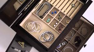 Hives & Honey Jewelry And Accessory Armoire - YouTube Double Honey For Chelsea Jewelry Armoire Grey Mist Hives Hayneedle Madison And Landry Dark Walnut Celine Espresso Armoires Cabinets Sears Interior Honey Jewelry Armoire Faedaworkscom Trinity Mirrfront Cheval Morgan