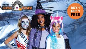 Halloween Express Northlake Mall Charlotte Nc by Claire U0027s Uk Jewellery Accessories Hair U0026 Beauty Claire U0027s