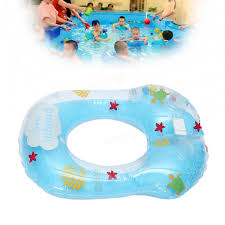 Inflatable Bathtub For Babies by Inflatable Swimming Ring Rubber Tube Floating Children Beach Toy