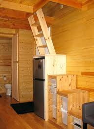 Tiny Home Stairs Steps And Ladder Ideas For Your House Sacred Habitats Small