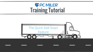 PC*MILER Training Tutorial: Quick Add Stops On Vimeo Route 66 How Much It Costs To Take The 2400 Road Trip Money About Us Speedway Jubitz Travel Center Truck Stop Fleet Services Portland Or 2018 Toyota Tacoma Trd Offroad Review An Apocalypseproof Pickup News Houston Tx Commercial Contractors Suntech Building Systems Vaal Hairdresser For A Quick Clean Cut Before You Hit Quick Ambest Service Centers Ambuck Bonus Points Our Tariffs Ashford Intertional Ford F150 Diesel Driving Stop Wikipedia