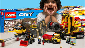 Unboxing NEW 2018 Lego City Mining Set Mining Experts Site 60188 ... Lego City Ming Truck 4202 Itructions Lego City Dump Mine Collection Damage Box Retired Loader And Tipper Set Code 4201 In Horsham Heavy Driller Legoreg Great Vehicles Monster 60180 Target Australia The Freight Gold Train New Sealed Ming Truck Reddit Gif Find Make Share Gfycat Amazoncom Toys Games Cheap Find Deals On Line At Alibacom 60194 Arctic Scout Pickup Caravan 60182 Youtube
