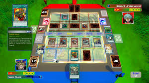 Yugioh Deck Tester App by Yu Gi Oh Legacy Of The Duelist On Ps4 Official Playstation Store Us