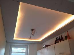 indirektes licht in der küche bauanleitung zum