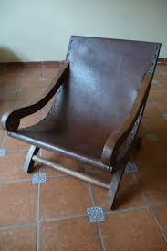 Miguelito Chair By The Rustic Gallery Of San Antonio TX Furniture