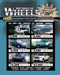 Wheels - 09-14-12 By Yakima Herald-Republic - Issuu Service Department Western Truck Center Latest Dodge Ram 2500 Crew Cab With Yakima Baseline Jetstream A Valley Instution Rooted Camping Car Roof Racks Toyota Tacoma Bedrock Roundbar Bed Rack Youtube What Do You Carry Your Plus Bike Mtbrcom Freightliner Northwest Gatekeeper Used Trucks Regular 1990 For Sale Cars Washington Kia Mercedesbenz Volkswagen Dealership Steve Products 8001136 Mount Fits Nissan Gmc Ford