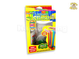 Slime Kit Happy Kong NZ