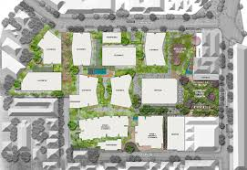 100 West Village Residences The Project Community