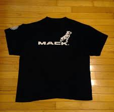 Mens Graphic Tee T-Shirt Size XL Extra Large MACK TRUCKS Blood Sweat ... 2018 Hot Sale Super Fashion New Mack Trucks Famous Company Hotrig Apparel Posts Facebook Texas Chrome Tshirts Shop Amazoncom Tshirt Big Truck Fan Shirt Mens Clothing Volvo Kids Fine Art America Pixels Custoncom Mack Terrapro Refuse Truck The With Backhoe Loader Hammacher Schlemmer Kenworth Truck Parts Dealers 28 Images Wichita Dodge Tee Trucks Silver Sequin And Short