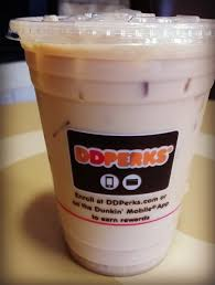 Dunkin Donuts Pistachio Coffee Mixes Familiarity And Flavor