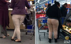 Crazy Dressers At Walmart by Home Most Viral 20 Most Ridiculous Things You Will See At Walmart