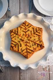 tarte sucree sans pate quiche sans pâte poireau chorizo et ricotta yumelise recettes