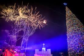 Bethlehem Lights Christmas Trees Troubleshooting by Christmas In Palestine Imeu
