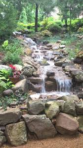 Garden Ponds With Waterfalls – Satuska.co Best 25 Backyard Waterfalls Ideas On Pinterest Water Falls Waterfall Pictures Urellas Irrigation Landscaping Llc I Didnt Like Backyard Until My Husband Built One From Ideas 24 Stunning Pond Garden 17 Custom Home Waterfalls Outdoor Universal How To Build A Emerson Design And Fountains 5487 The Truth About Wow Building A Video Ing Easy Backyards Cozy Ponds