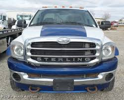 2008 Sterling Bullet Rollback Truck | Item DB2766 | SOLD! De... Road Warrior Welding Truck Another Look Youtube Ford F150 Specs Photos Sterling Mccall In Houston Sweet Diesel Sterling Pickup Truck 50 Best Used Toyota Pickup For Sale Savings From 3539 Cab Chassis Trucks For Sale 2014 4 Door Lethbridge Ab L Flatbed Dump Fx4 Calgary 17fi4784b 2008 Bullet Rollback Truck Item Db2766 Sold De