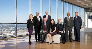 Houston Endowment – Board of Directors