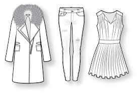 How I Made It As A Fashion DesignerEven Though Cant Draw
