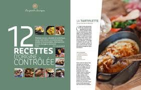 magazine de cuisine alpes magazine hors série cuisine