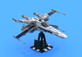 Lego X Wing Stand by Armstrong X Wing U0027s Most Recent Flickr Photos Picssr