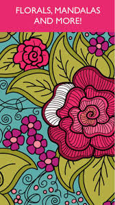 Download Adult Coloring Book Android Awesome App For Adults