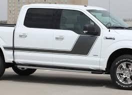 2009-2019 Ford F-150 Stripes FORCE TWO Solid Door Vinyl Graphic ... 2015 2016 2017 2018 2019 Ford F150 Stripes Lead Foot Special Is The Motor Trend Truck Of Year 52019 Torn Bed Mudslinger Style Side Vinyl Wraps Decals Saifee Signs Houston Tx Racing Frally Split Amazoncom Rosie Funny Chevy Dodge Quote Die Cut Free Shipping 2 Pc Raptor Side Stripe Graphic Sticker For Product Decal Sticker Stripe Kit For Explorer Sport Trac Rad Packages 4x4 And 2wd Trucks Lift Kits Wheels American Flag Aftershock Predator Graphics Force Two Solid Color 092014 Series
