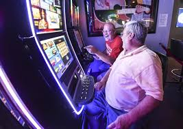 100 The Truck Stop Decatur Il Video Gambling Tally Tops 878 Million Government And