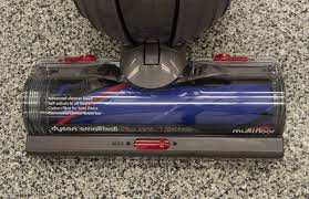 Dyson Hard Floor Attachment V6 by Dyson Small Ball Upright Vacuum Review Reviewed Com Vacuums