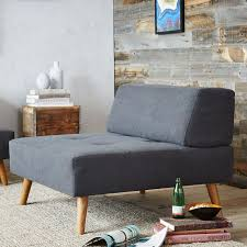 West Elm Rochester Sofa by Retro Tillary Ottoman Cushions West Elm