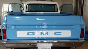 1967 GMC C/K 1500 Series - Overview - CarGurus 1967 Gmc K2500 Vehicles Pinterest Cars Trucks And 4x4 Pin By Starrman On 67 Long Stepside Chevy Truck Mirror Question The 1947 Present Chevrolet Pickup For Sale Classiccarscom Cc875686 Old Trucks Vehicle 7500 Cab Chassis Item J1269 Sold Jun Flatbed Dump I4495 Constructio Customer Gallery To 1972 Ck 1500 Series Overview Cargurus Ctl6721seqset 671972 Chevygmc Truck Sequential Led Tail Light