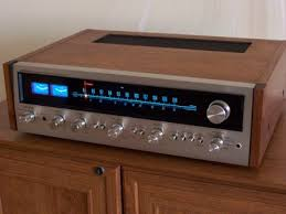 The Most Memorable Audio Receivers of the Last 50 Years