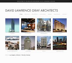 100 David Gray Architects Competitors Revenue And Employees Owler