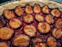 dessert aux quetsches recette tarte aux quetsches pour 6 personnes nos recettes de famille