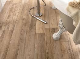 Modern Concept Rustic Wood Floor Tile Rough Wooden Tiles Bathroom