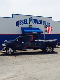 About Diesel Power Plus