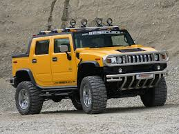 Awesome hummer 4—4 X30