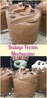 Baileys Pumpkin Spice Punch by Baileys Frozen Mochaccino A Delicious Creamy Frozen Dessert You