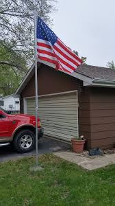 100 Truck Bed Flag Pole Homemade Flag Pole All You Need Is At Your Local Hardware Store