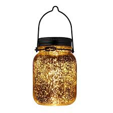Nuka Cola Quantum Lamp Amazon by Agptek Solar Mason Jar Solar Lamp With Hook Solar Led Light Up
