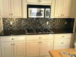 subway ceramic tiles kitchen backsplashes glass tile design ideas