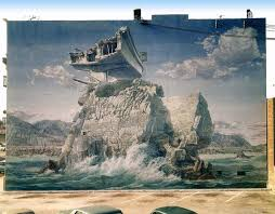 Famous Mexican Mural Artists by 10 Monumental Murals Of Los Angeles Kcet