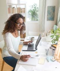 These States Have the Most Work From Home Jobs