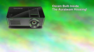 Benq W1070 Lamp Life Hours by Aurabeam Professional Benq Mh740 Projector Replacement Lamp Youtube