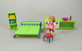playmobil möbel schlafzimmer für puppenhaus set eur 14 99