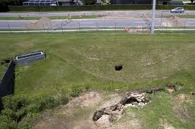 Sinkholes Alachua County Fl by Sinkhole On 31st Street Eastbound Detours Still In Effect News